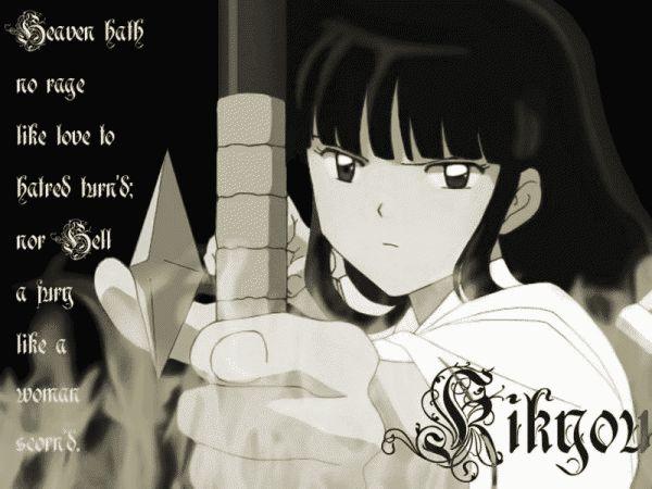angie: Kikio